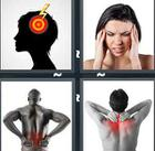 4 Pics 1 Word answers and cheats level 1091