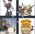 4 Pics 1 Word answers and cheats level 1094