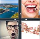 4 Pics 1 Word answers and cheats level 1095