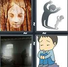 4 Pics 1 Word answers and cheats level 1097
