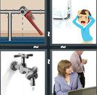 4 Pics 1 Word answers and cheats level 1099