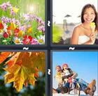 4 Pics 1 Word answers and cheats level 110