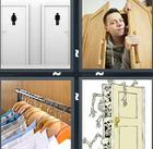 4 Pics 1 Word answers and cheats level 1105