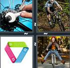 4 Pics 1 Word answers and cheats level 1107
