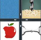 4 Pics 1 Word answers and cheats level 1108