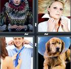 4 Pics 1 Word answers and cheats level 1109
