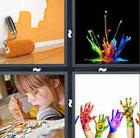4 Pics 1 Word answers and cheats level 111