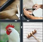 4 Pics 1 Word answers and cheats level 1110