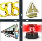 4 Pics 1 Word answers and cheats level 1111