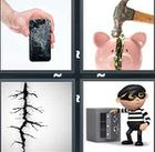 4 Pics 1 Word answers and cheats level 1112