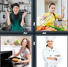 4 Pics 1 Word answers and cheats level 1113