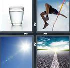 4 Pics 1 Word answers and cheats level 1114