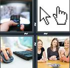 4 Pics 1 Word answers and cheats level 1115
