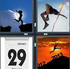 4 Pics 1 Word answers and cheats level 1126