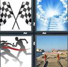 4 Pics 1 Word answers and cheats level 1133