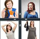 4 Pics 1 Word answers and cheats level 1134