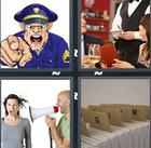 4 Pics 1 Word answers and cheats level 1136