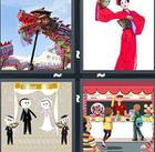 4 Pics 1 Word answers and cheats level 1137