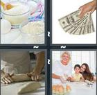 4 Pics 1 Word answers and cheats level 1141