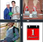 4 Pics 1 Word answers and cheats level 1142
