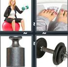 4 Pics 1 Word answers and cheats level 1143