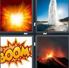 4 Pics 1 Word answers and cheats level 1144