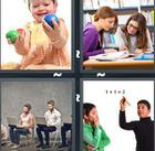 4 Pics 1 Word answers and cheats level 1146