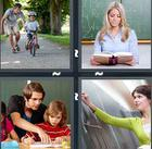 4 Pics 1 Word answers and cheats level 1147