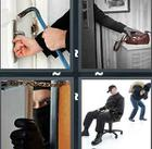 4 Pics 1 Word answers and cheats level 1148