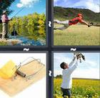 4 Pics 1 Word answers and cheats level 115