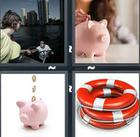 4 Pics 1 Word answers and cheats level 1154