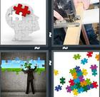 4 Pics 1 Word answers and cheats level 1188