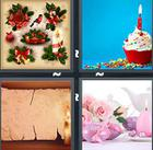 4 Pics 1 Word answers and cheats level 1196