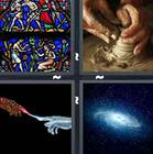 4 Pics 1 Word answers and cheats level 1204