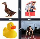 4 Pics 1 Word answers and cheats level 121