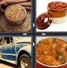4 Pics 1 Word answers and cheats level 1211
