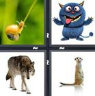 4 Pics 1 Word answers and cheats level 1217