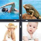 4 Pics 1 Word answers and cheats level 1225
