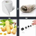 4 Pics 1 Word answers and cheats level 123