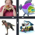 4 Pics 1 Word answers and cheats level 1231