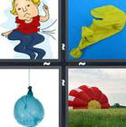 4 Pics 1 Word answers and cheats level 1236