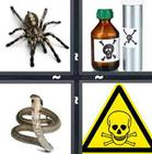 4 Pics 1 Word answers and cheats level 1238