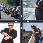 4 Pics 1 Word answers and cheats level 1251