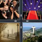 4 Pics 1 Word answers and cheats level 1281