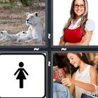 4 Pics 1 Word answers and cheats level 1283