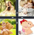 4 Pics 1 Word answers and cheats level 1309