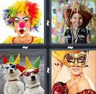 4 Pics 1 Word answers and cheats level 131