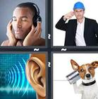 4 Pics 1 Word answers and cheats level 1314