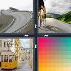 4 Pics 1 Word answers and cheats level 1317