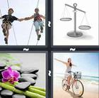 4 Pics 1 Word answers and cheats level 132